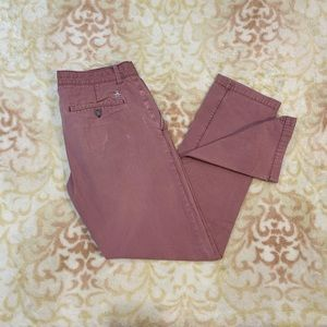 """Other - Penguin by Munsingwear - Slim Straight Fit - 32"""""""